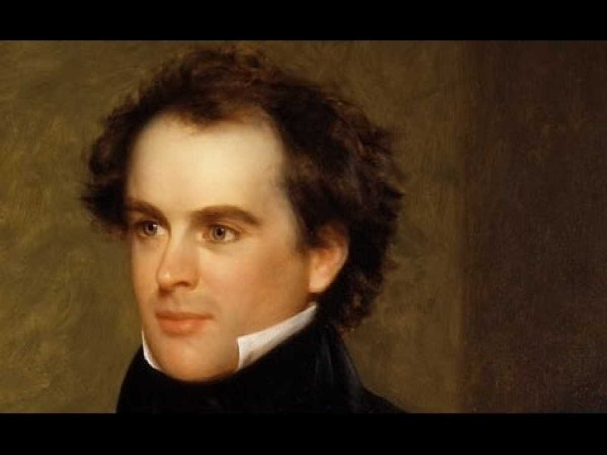 Nathaniel Hawthorne: Biography, Books, Quotes, The Birthmark, Education, Facts (2003)