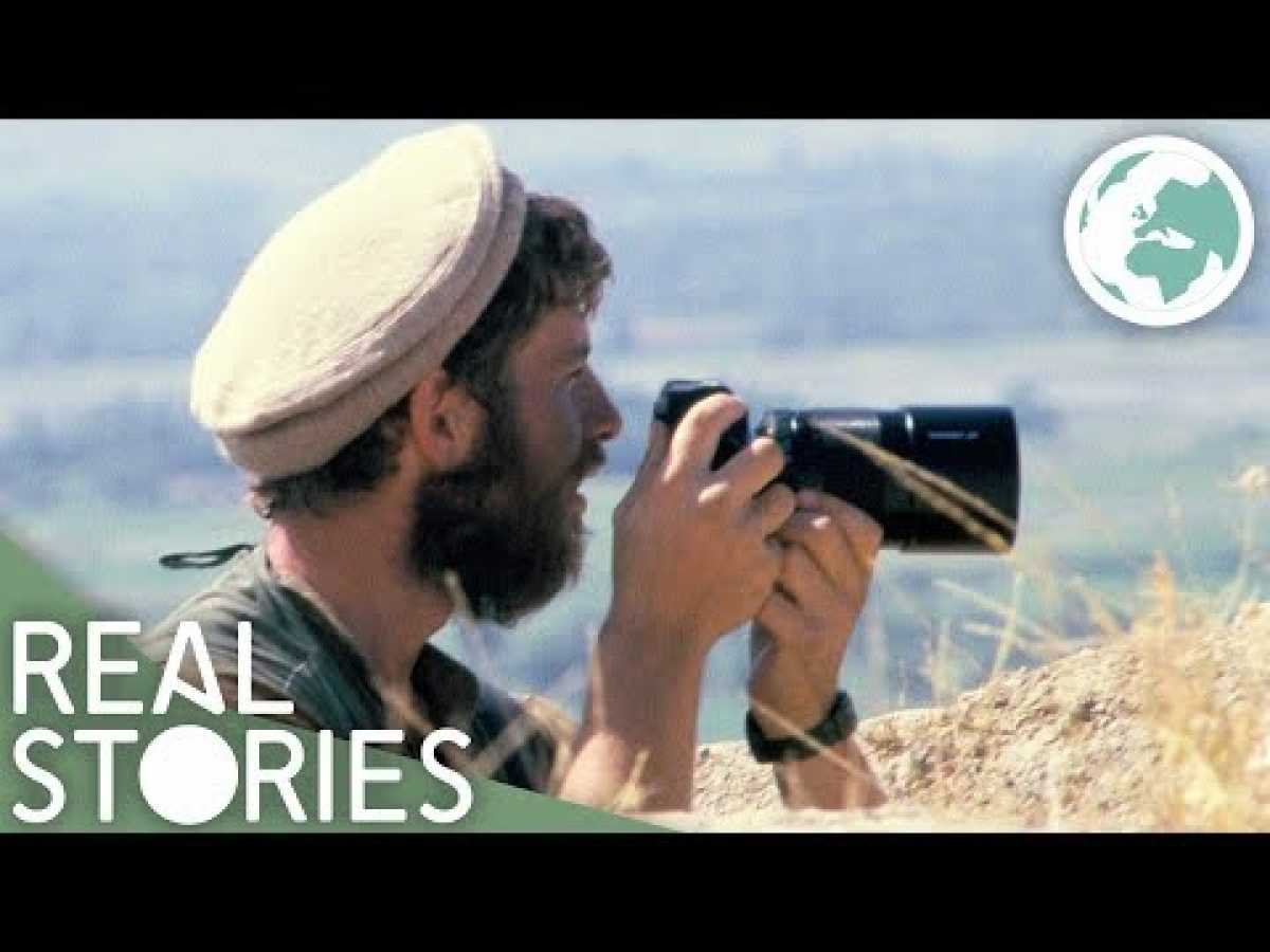 Afghan Memento (Extraordinary Story Documentary) | Real Stories