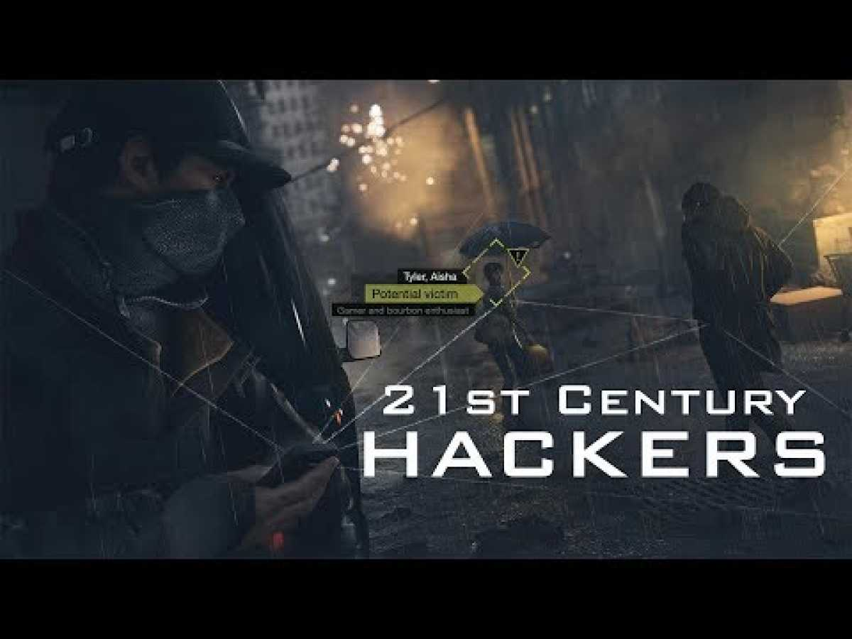 21st Century Hackers - Documentary 2018