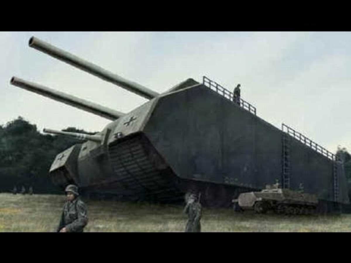 Full Documentary - Amazing SECRET NAZI WEAPONS