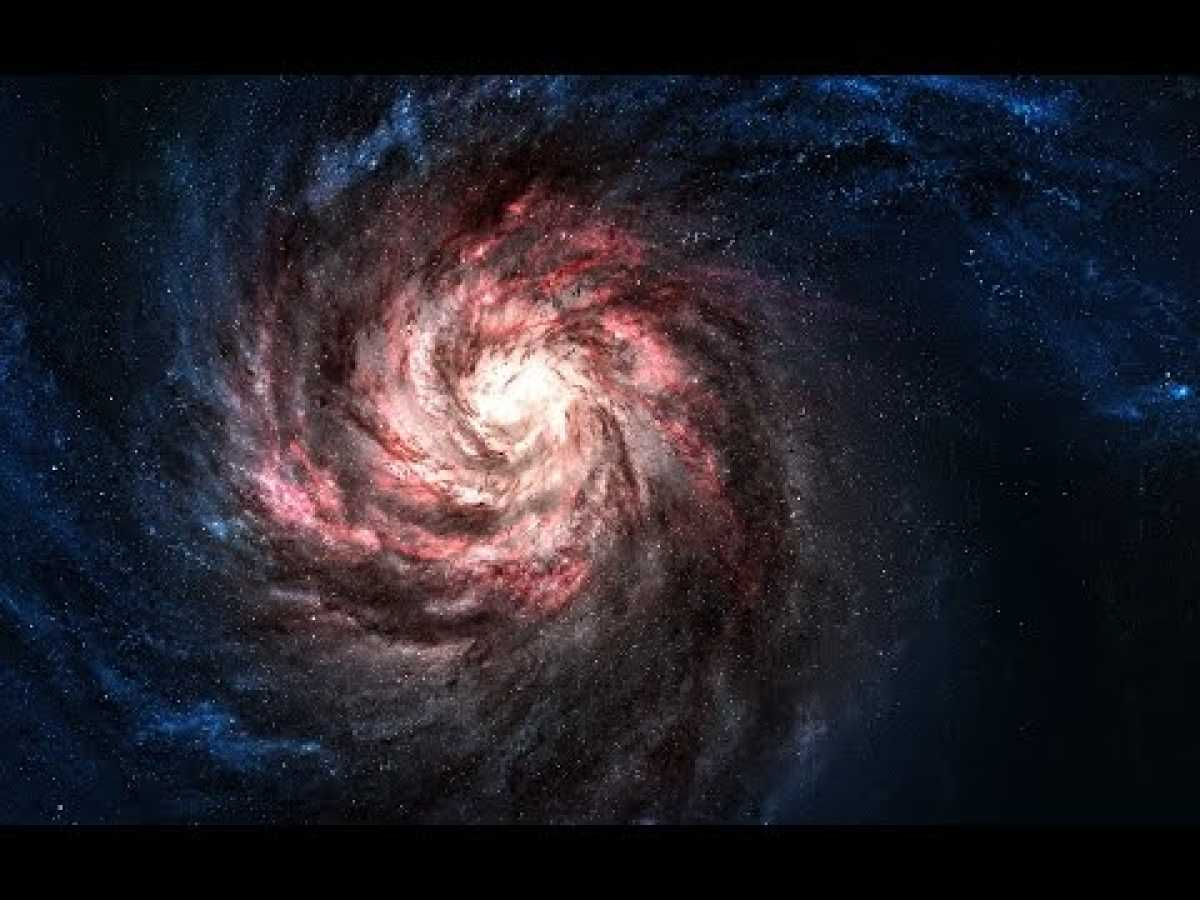 Journey Through The Universe - HD Documentary