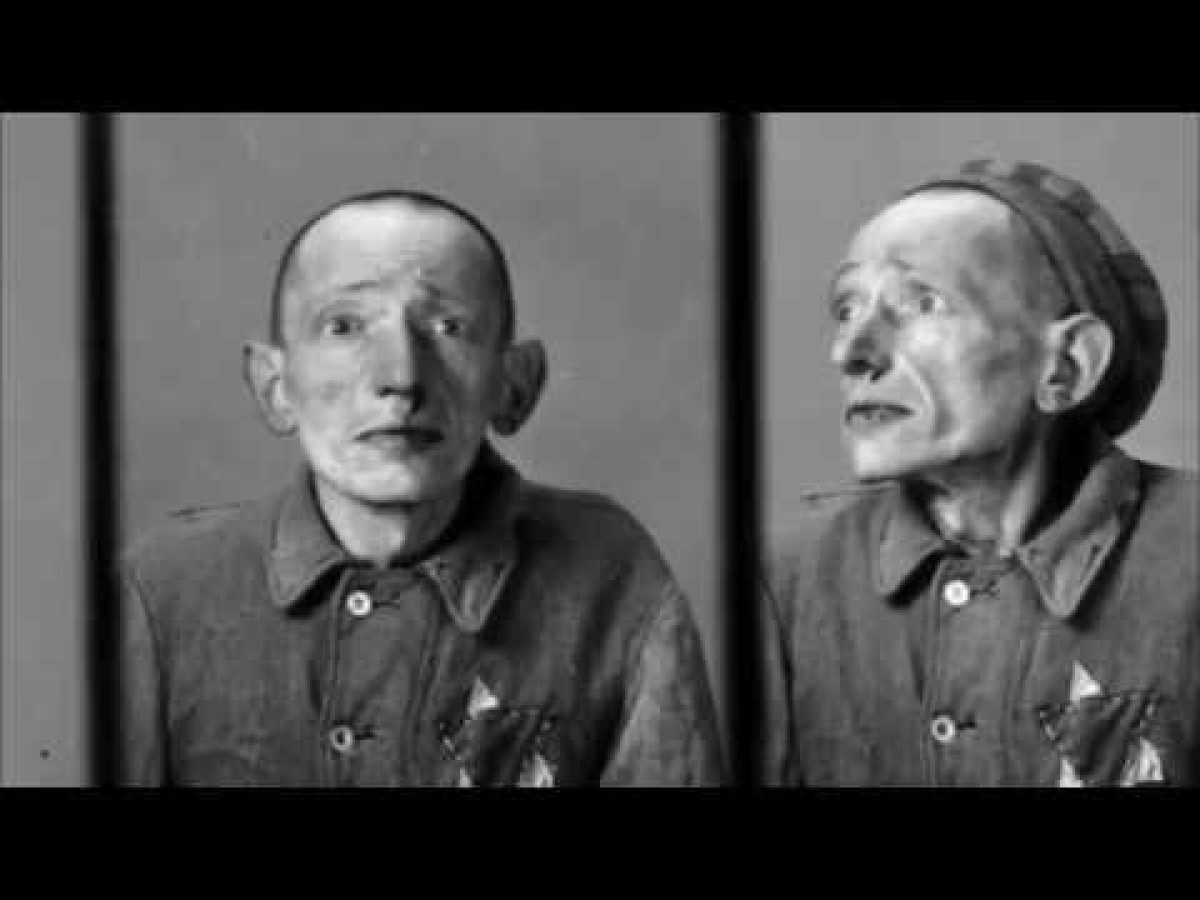 Best Documentary Films A Day in Auschwitz - Nazi Jewish Holocaust Amazing Documentary
