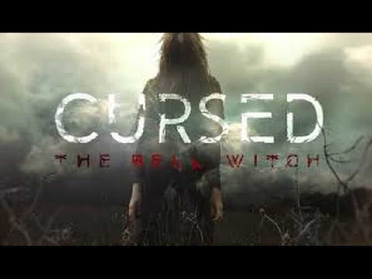 Cursed The Bell Witch S01E04 Ghosts Interrupted HD