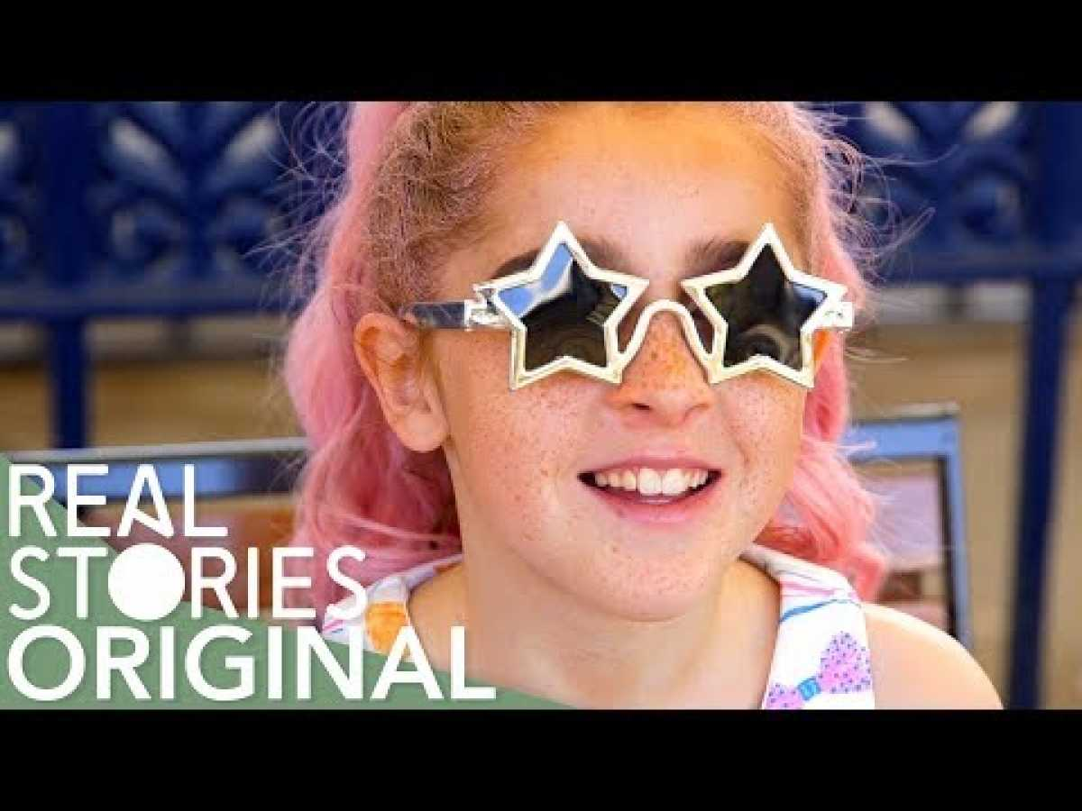 Violet Vixen (Drag Kid Documentary) | Real Stories Original
