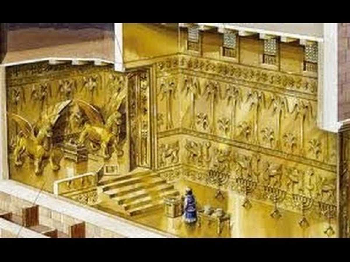 DIGGING FOR THE TRUTH - QUEST FOR KING SOLOMON'S GOLD - Discovery History Science (full documentary)