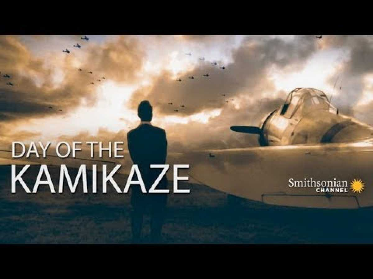 Day of the Kamikaze Documentary HD