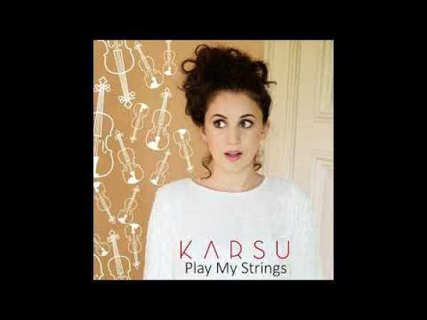 Karsu - Bobby (live at the Royal Concertgebouw)