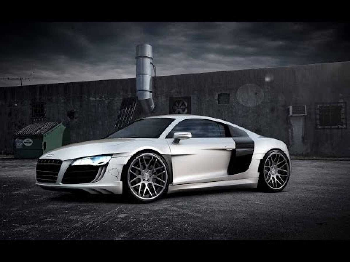 How Its Made Dream Cars s01e04 Audi R8