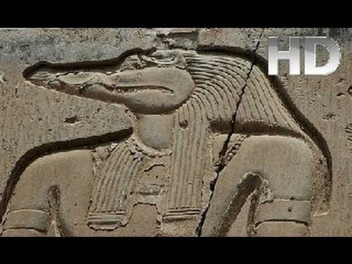 Forbidden Knowledge of the Ancient Reptile Rulers [DOCUMENTARY]