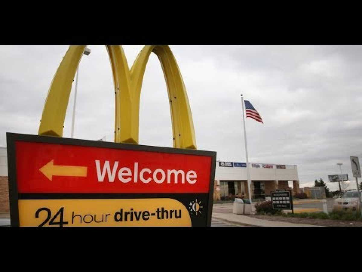History of McDonalds Drive Thru Documentary 2017 - Documentary Movies Full Length HD