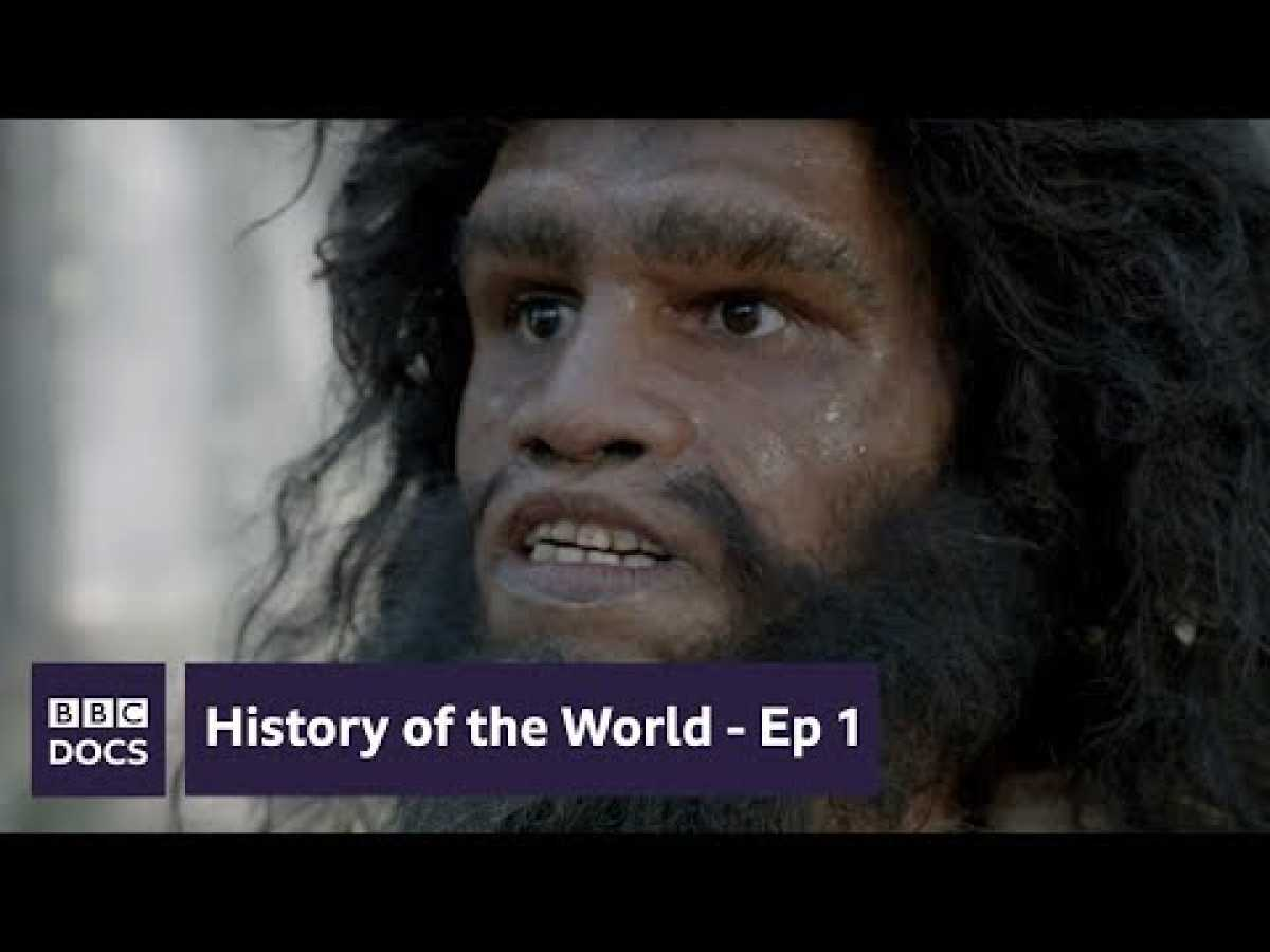 Survival - Ep. 1: Full Episode | History of the World | BBC Documentary