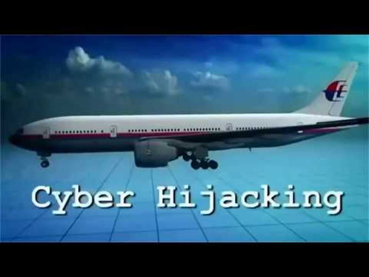 Air Crash Investigation MH370 The Plane That Vanished
