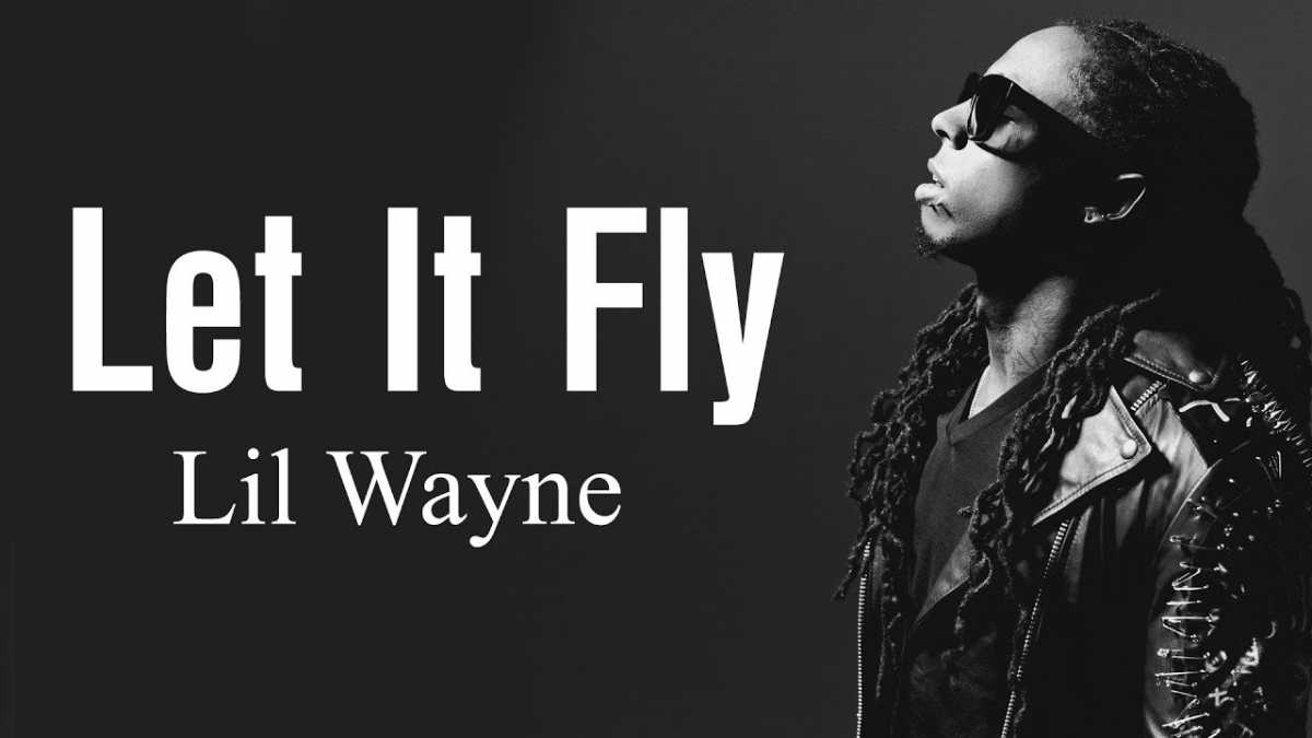 Lil Wayne Let It Fly Lyrics