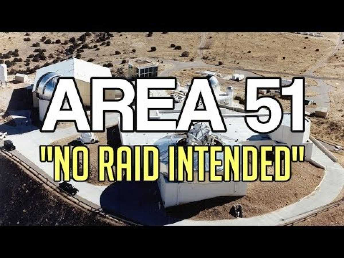 Inside Area 51, Secrets & Conspiracies, Nat Geo Documentary [1947 - 2019]