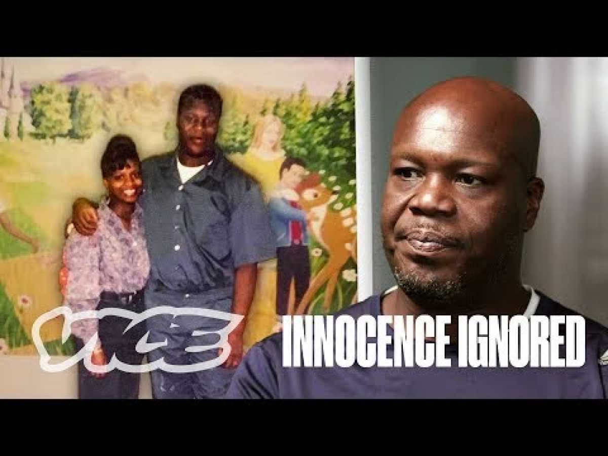 After 3 Decades, Exonerated After False Rape Accusation | Innocence Ignored