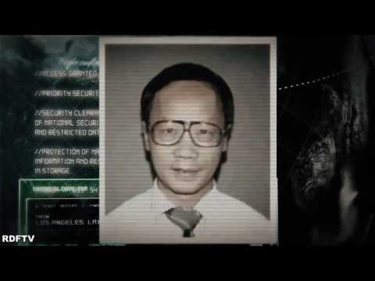 Documentary - Chi Mak Naval Secrets Exposed (Declassified Spy Stories)