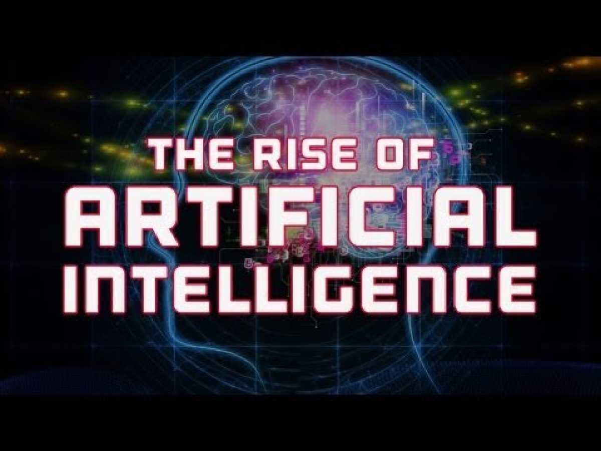 The Rise of Artificial Intelligence | Off Book | PBS Digital Studios