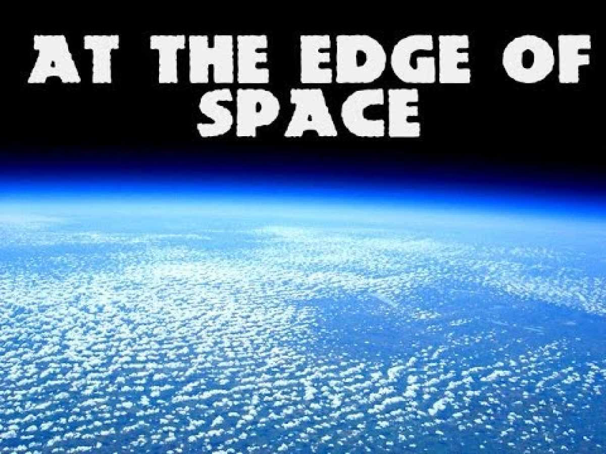 Edge of Space Documentary: Mysterious Matter Between Earth & Sun, Be Very Shocked
