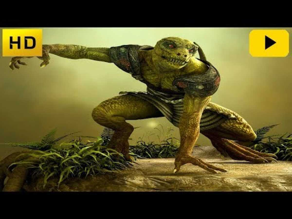 Reptilian Underground Bases Documentary 2018 They Are Living Below Us