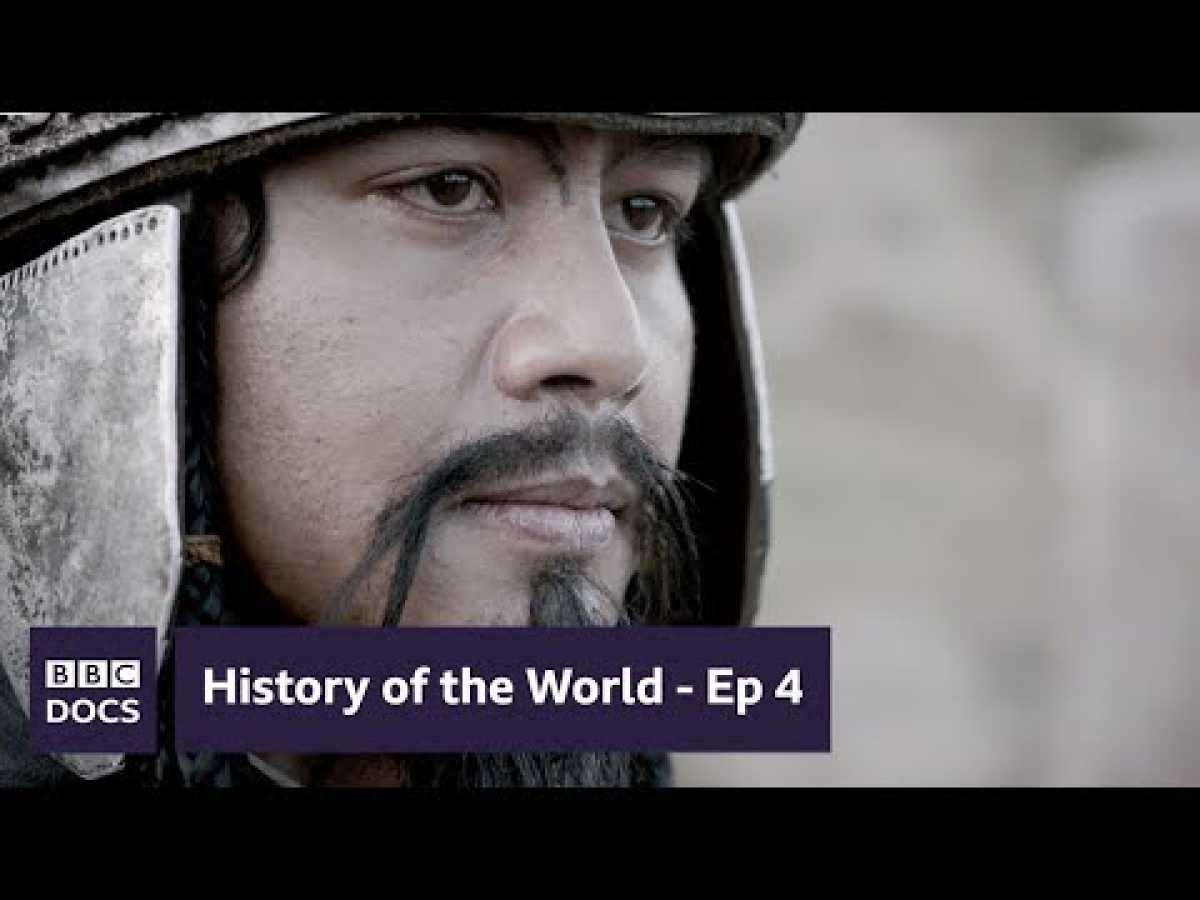 Into the Light - Ep 4 : Full Episode | History of the World | BBC Documentary