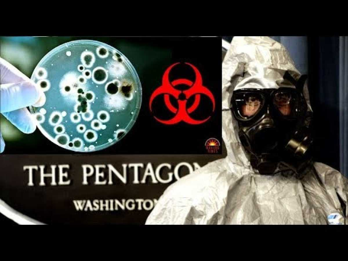 Genetically Engineered Bioweapons? Pentagon Collects White Russian Genetic Samples