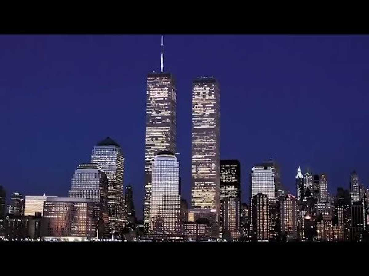 9 11 TrillionsFollow The Money Documentary HD
