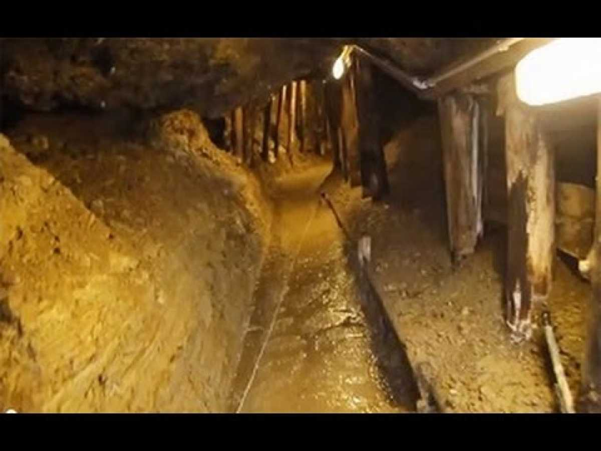 Bosnian Pyramids : A Tour of Prehistoric Ravne Tunnels Labyrinth [FULL VIDEO]