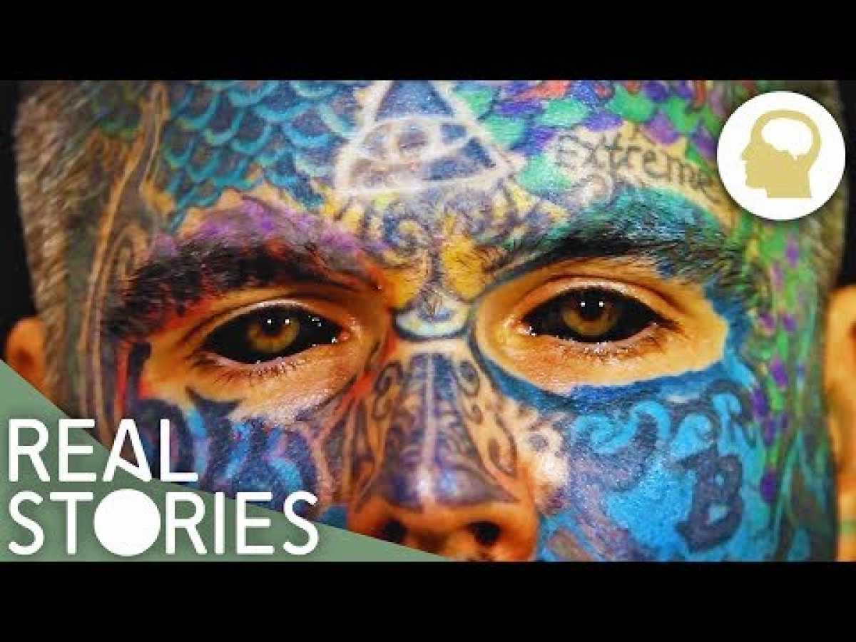 2000 Tattoos, Don't Judge Me (Tattoo Prejudice Documentary) | Real Stories