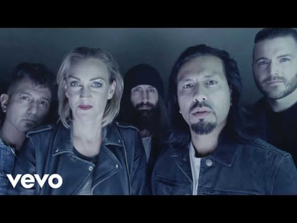 Pop Evil - Be Legendary (Official Music Video)