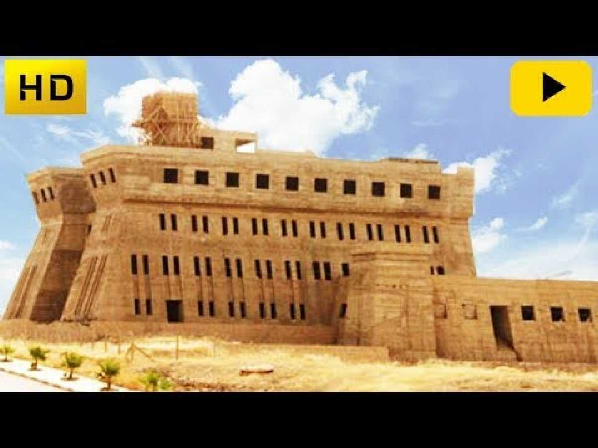Mesopotamia History Documentary 2018 Ashurbanipal and His Sumerian Library