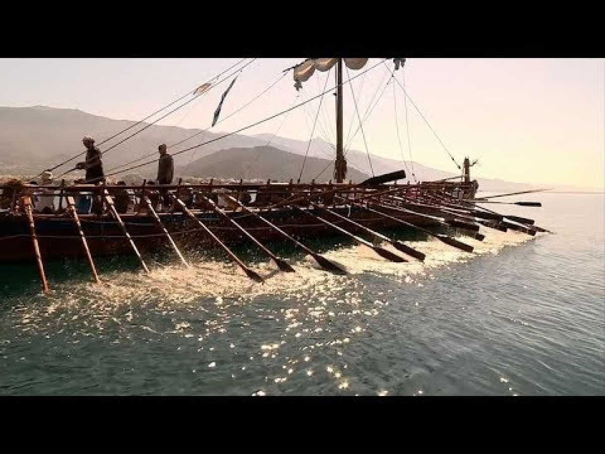 Alexanders Lost World Series On An Ancient Sea Documentary HD 1 of 6