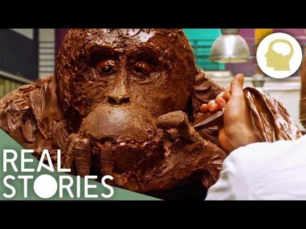 Semisweet: Life In Chocolate (Food Documentary) | Real Stories