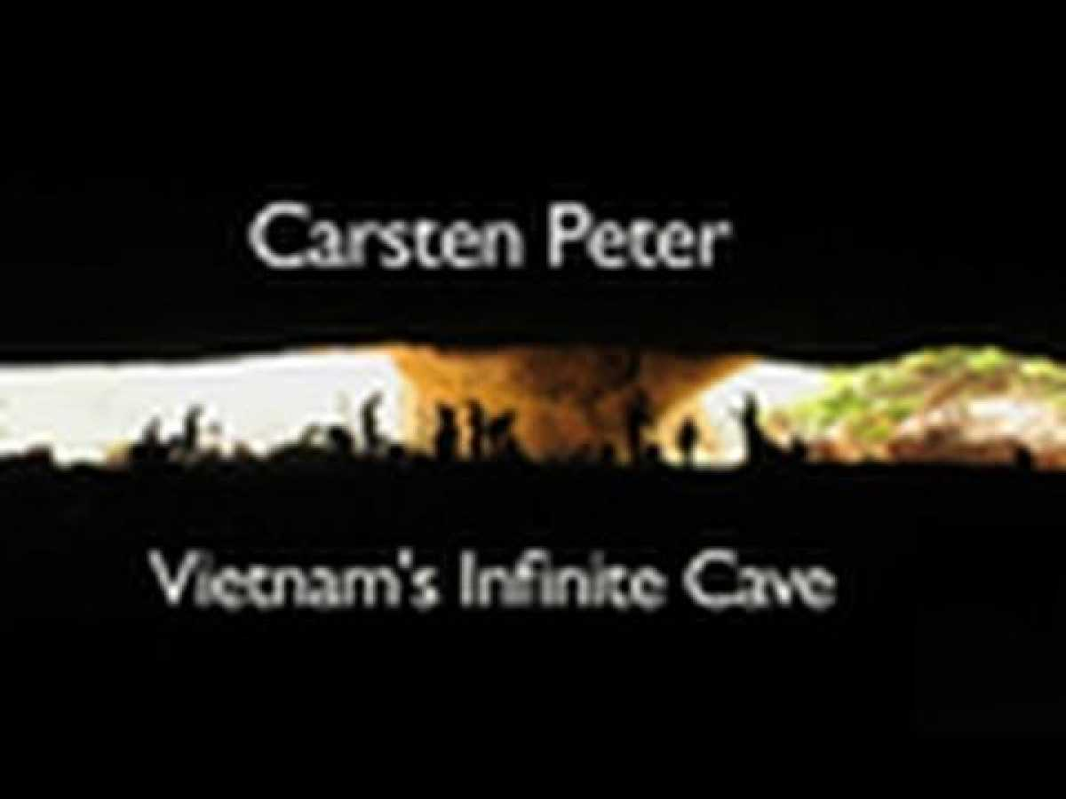 Vietnam's Infinite Cave | National Geographic