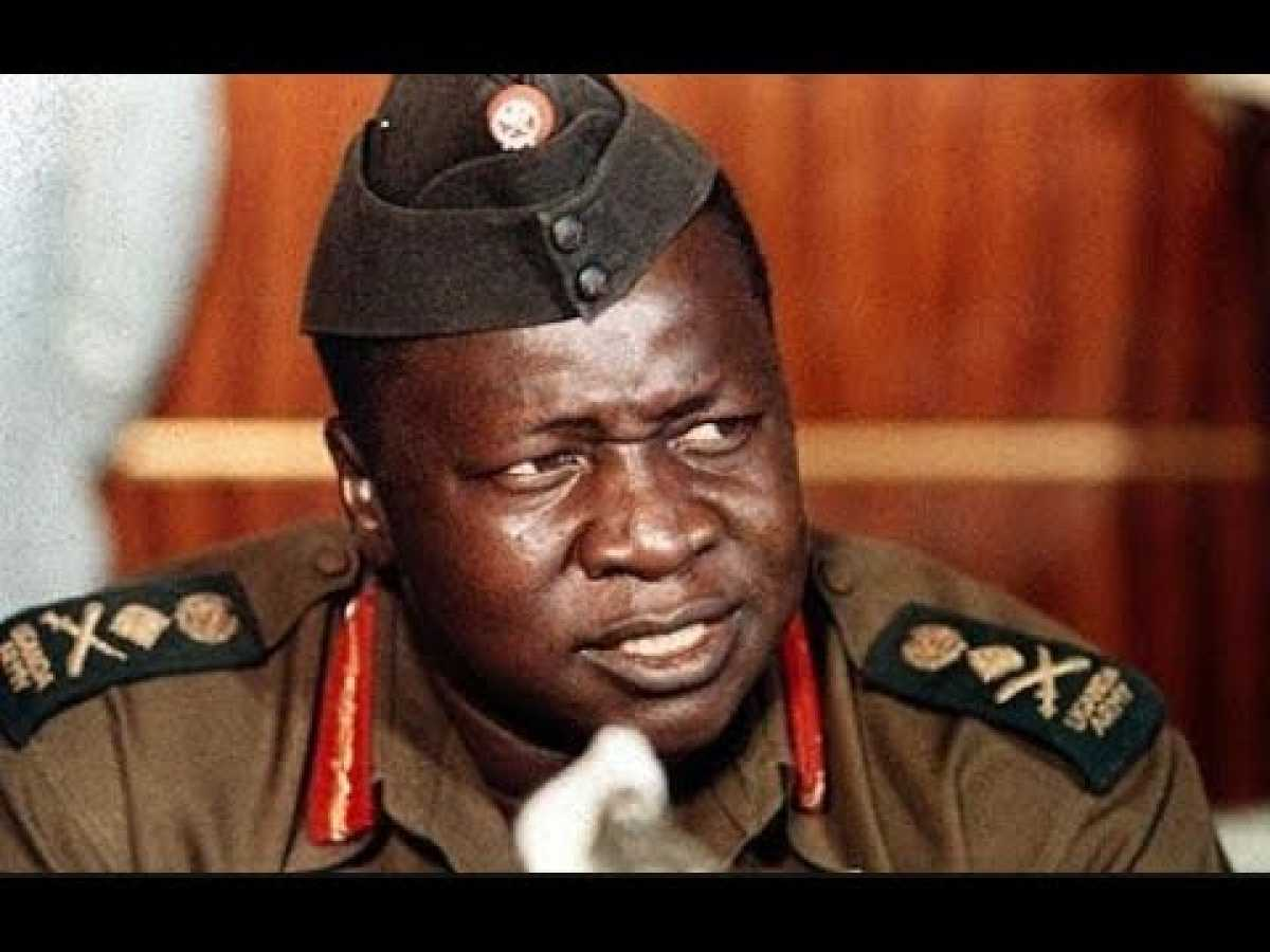 Most Evil Man In History - Idi Amin - Biography Documentary Films