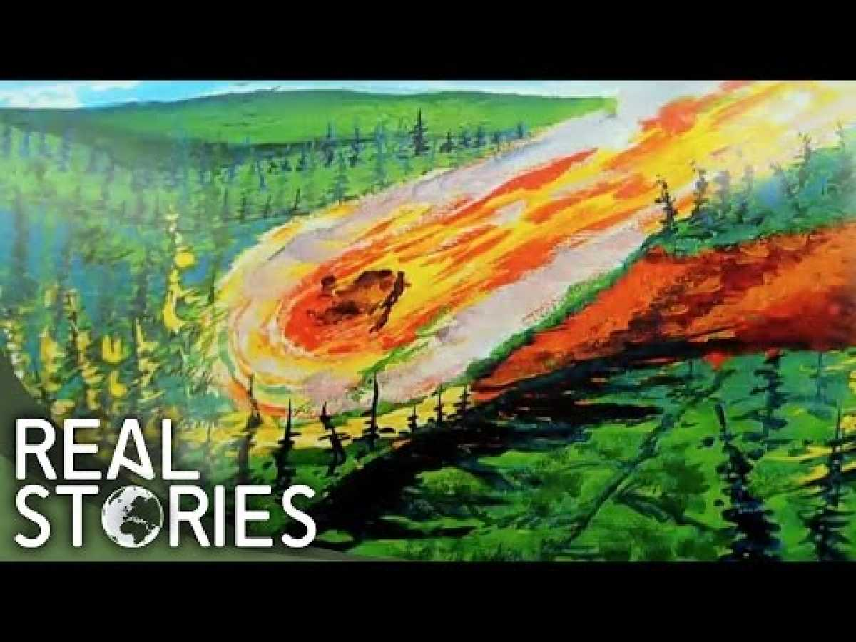 Close Encounters In Siberia (Documentary) | Real Stories