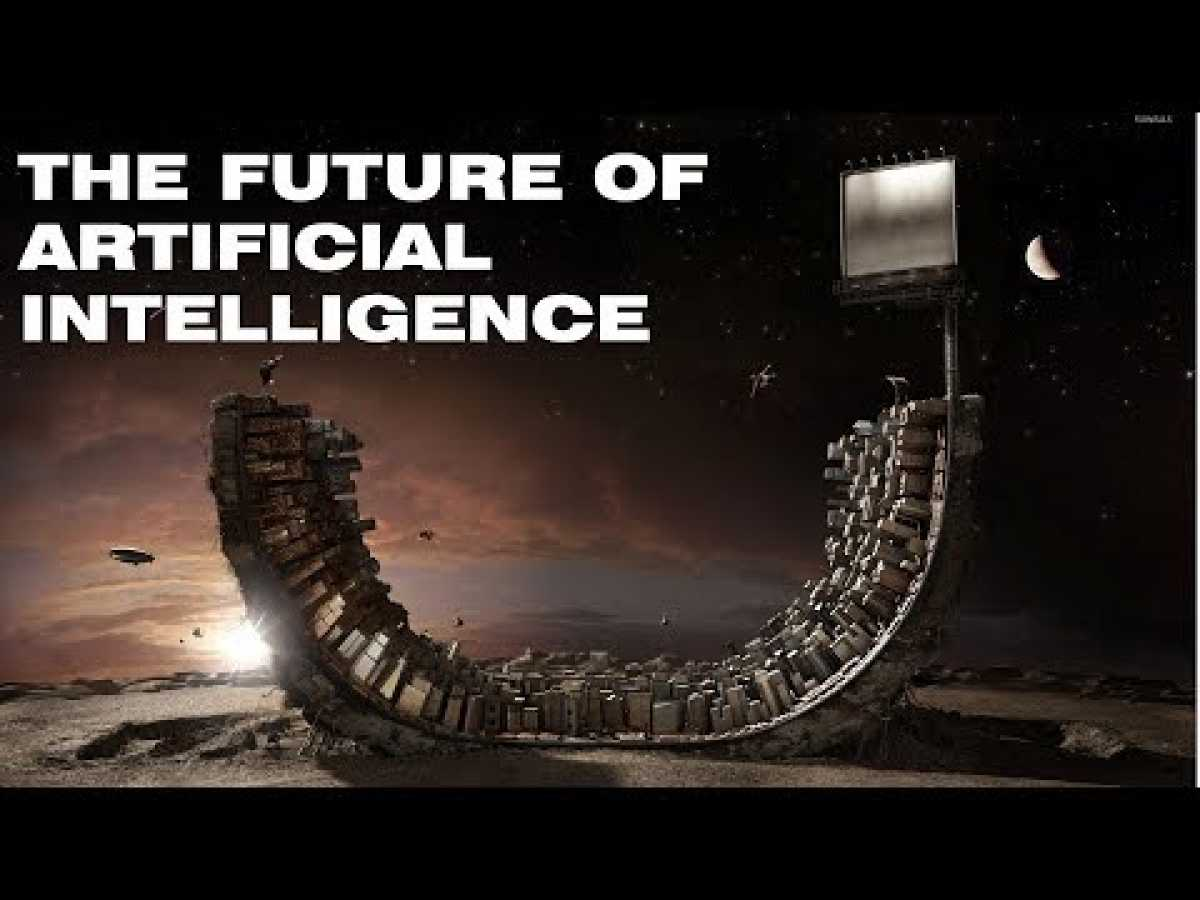 The Future of Artificial Intelligence Documentary 2018
