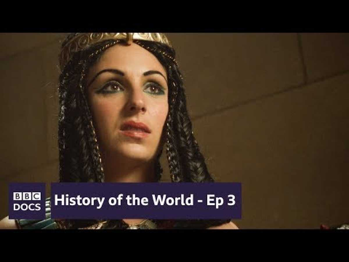 The Word and the Sword - Ep 3 : Full Episode | History of the World | BBC Documentary
