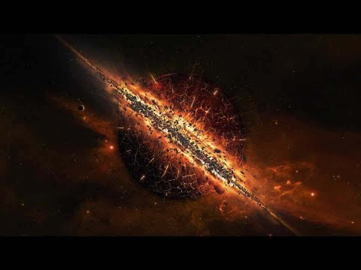 How the Universe Works - From The Big Bang To The Present Day - Space Discovery Documentary
