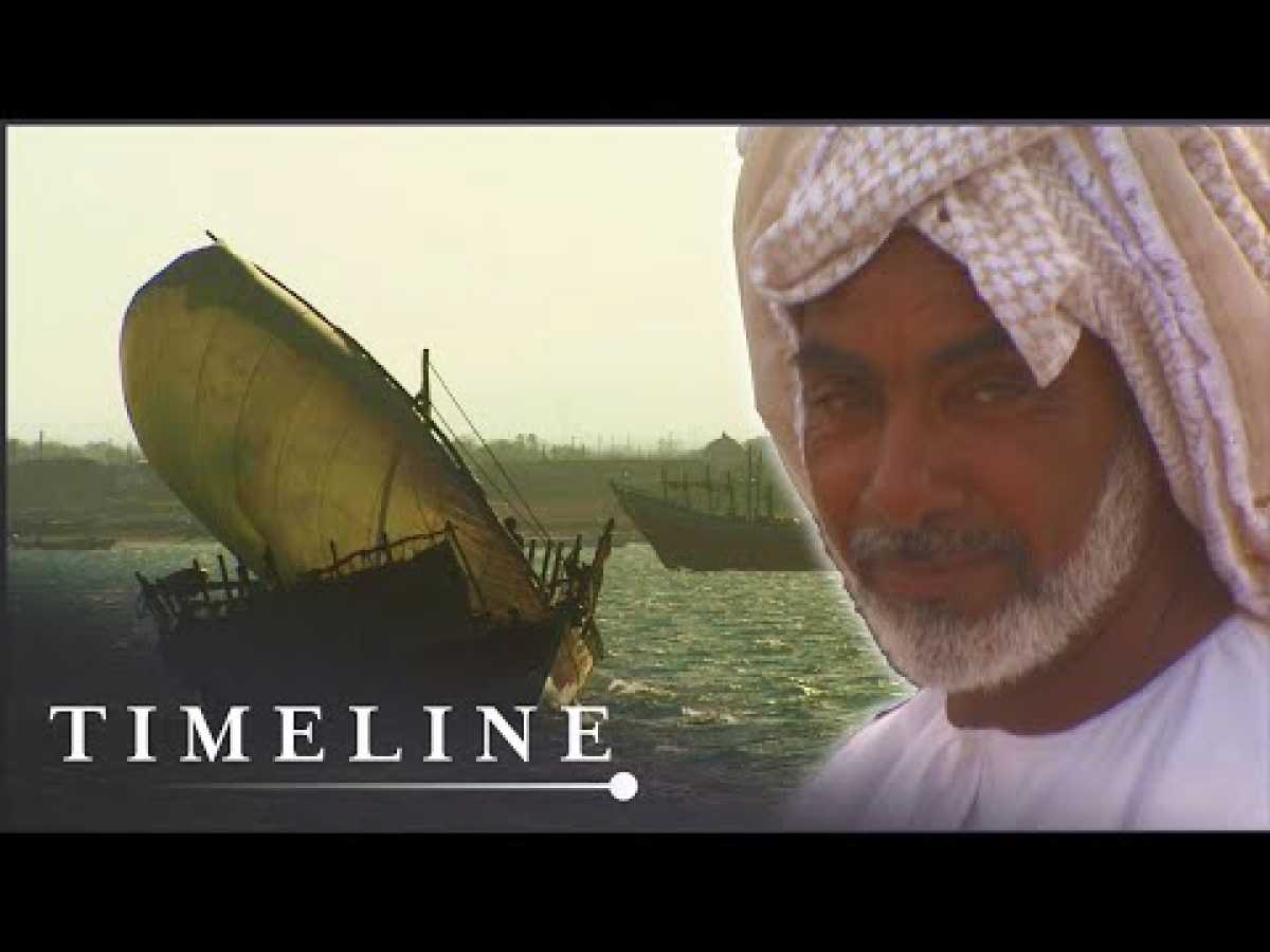 Sons of Sinbad | Setting Sail (Sailing Documentary) | Timeline