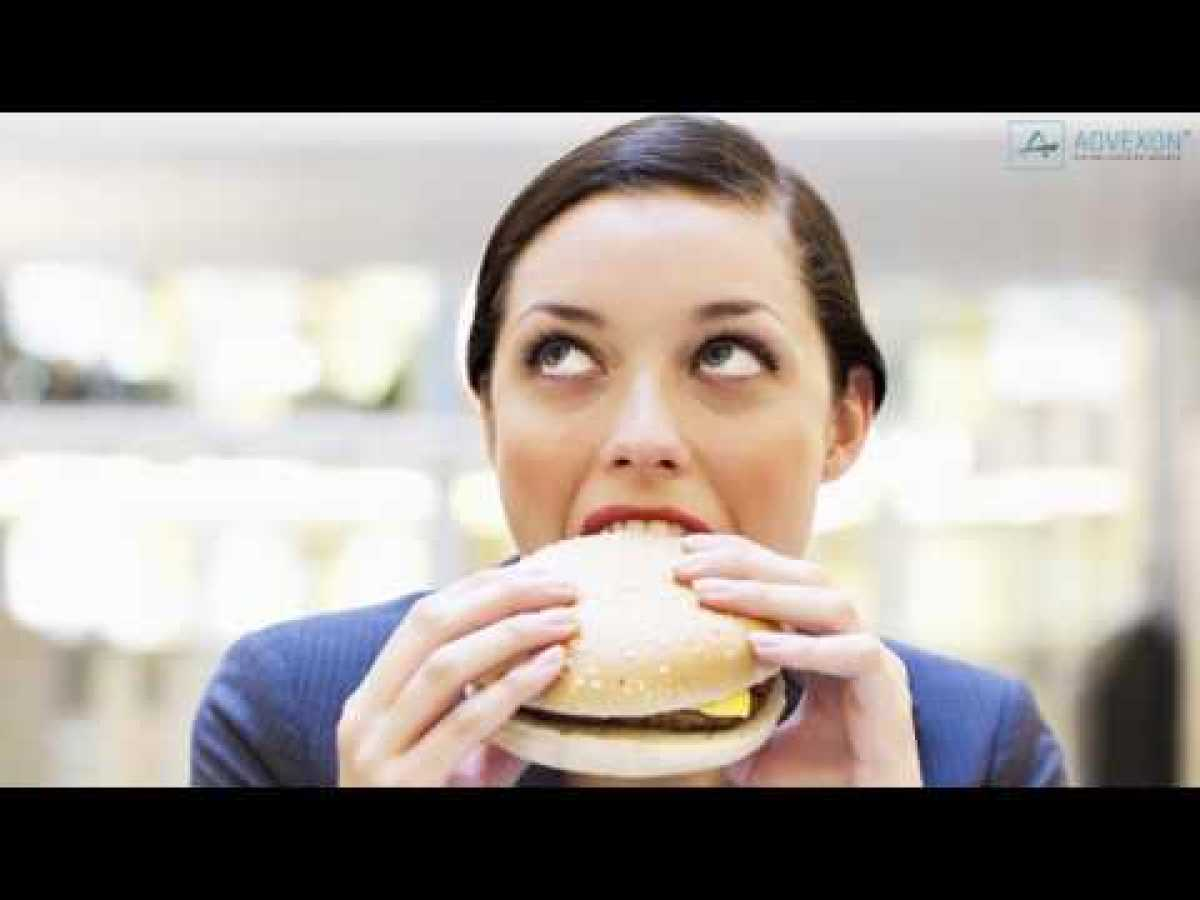 Top 10 Worst Effects of FAST FOOD TopTruths Full HD,1080p #Advexon
