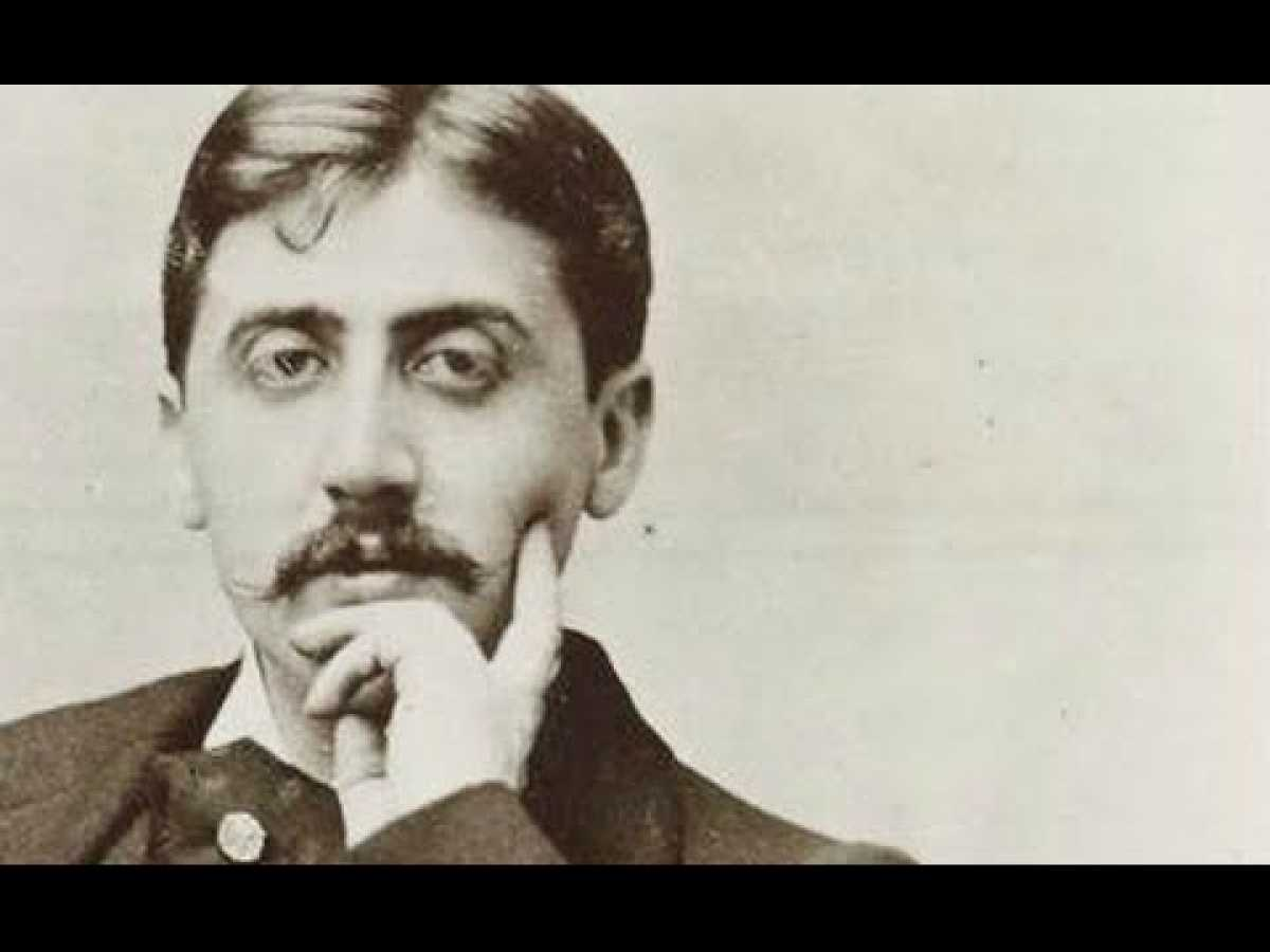 Marcel Proust: Biography, Quotes, Books, In Search of Lost Time, Education, Facts (2000)