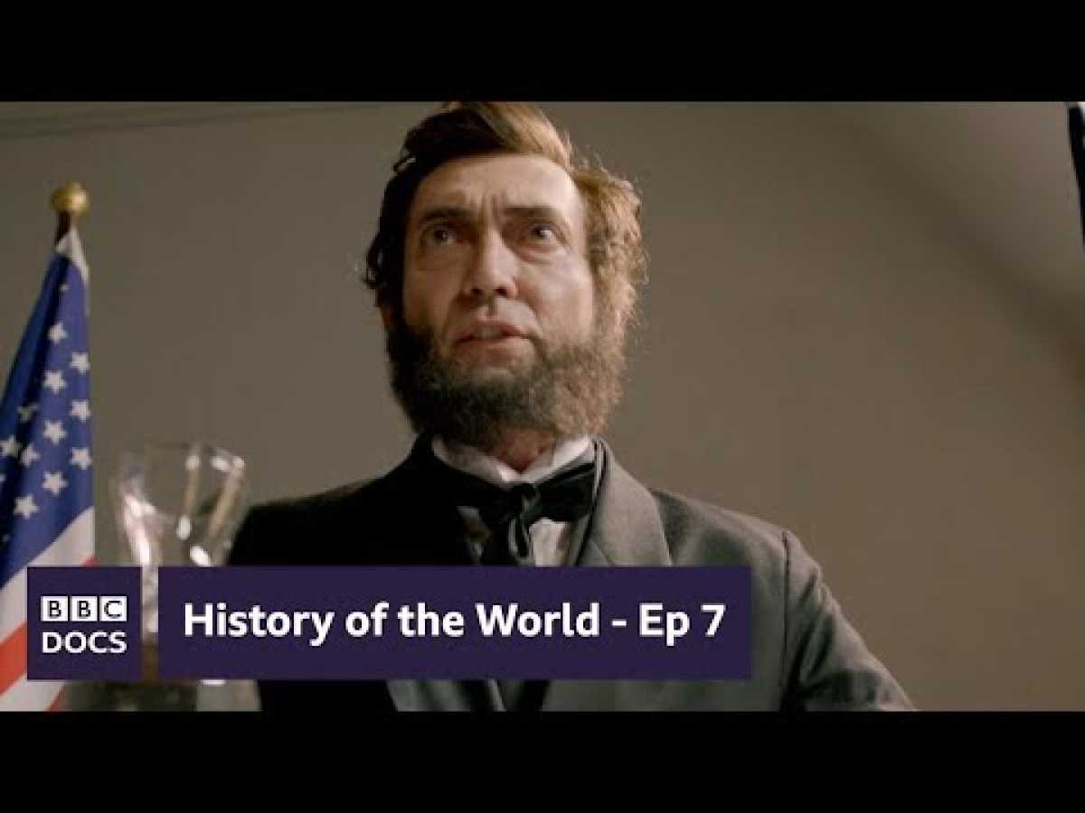 Age of Industry - Ep 7 : Full Episode | History of the World | BBC Documentary