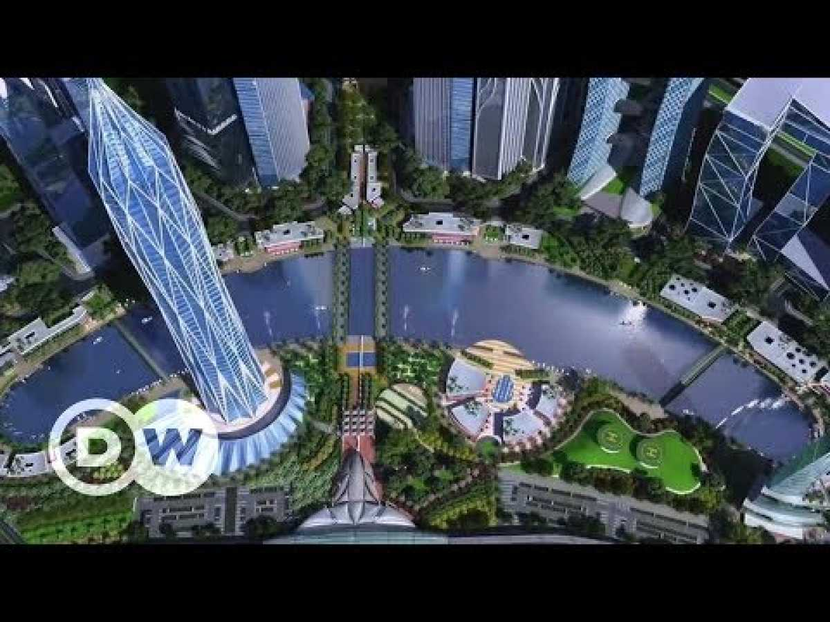 India's smart city plan and what it means for Indians | DW Documentary