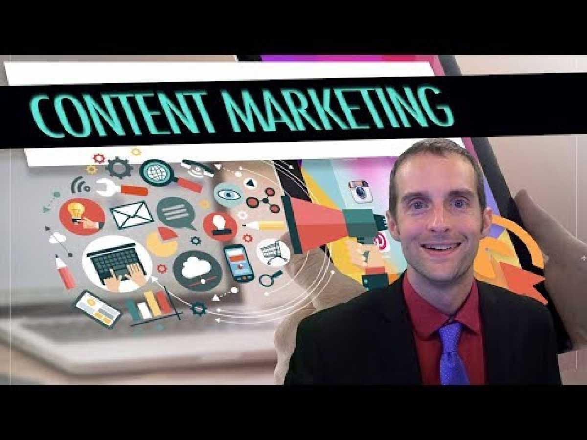 Content Marketing Tips 2019! What to Create for Organic Traffic?