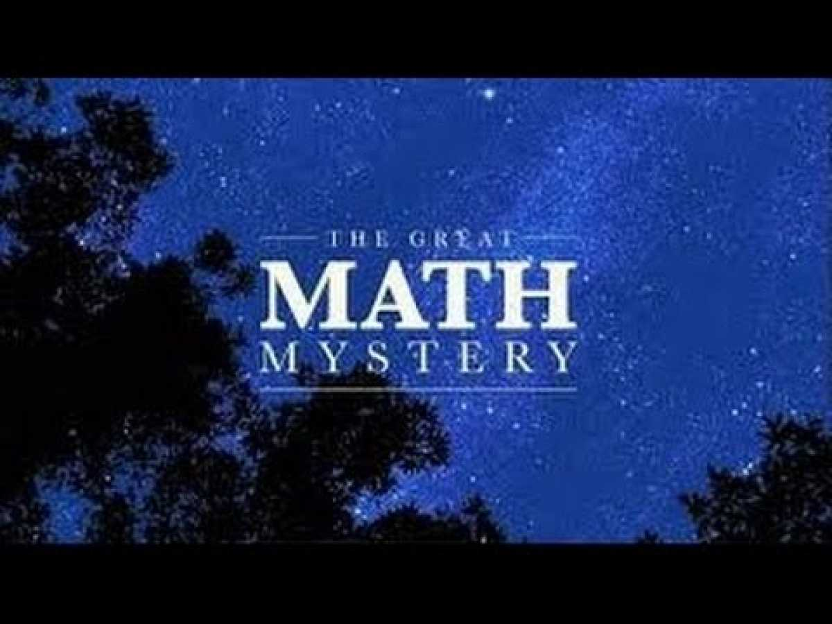 BBC Universe Documentary The Great Math Mystery BBC Documentary 2015