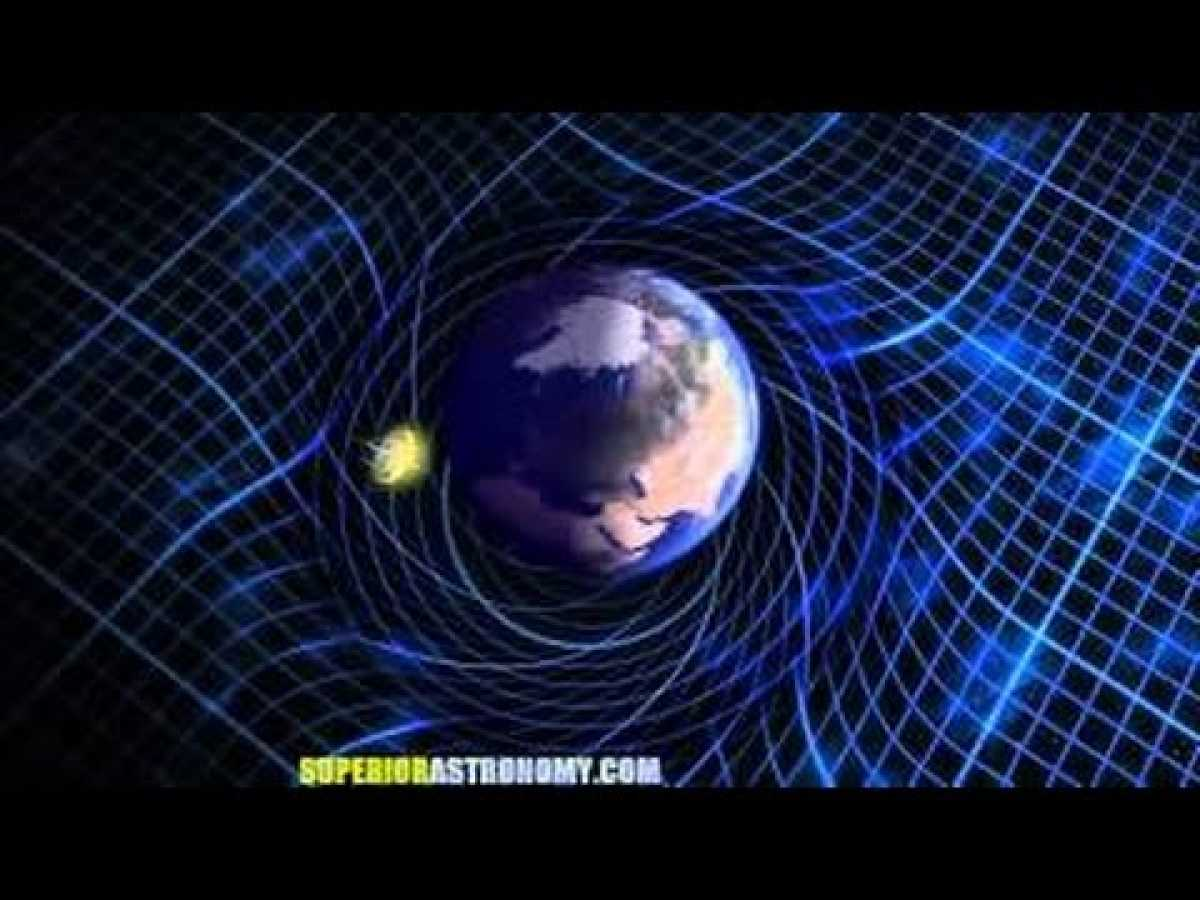 Nova: Time travel Through Time HD PBS Space Documentary