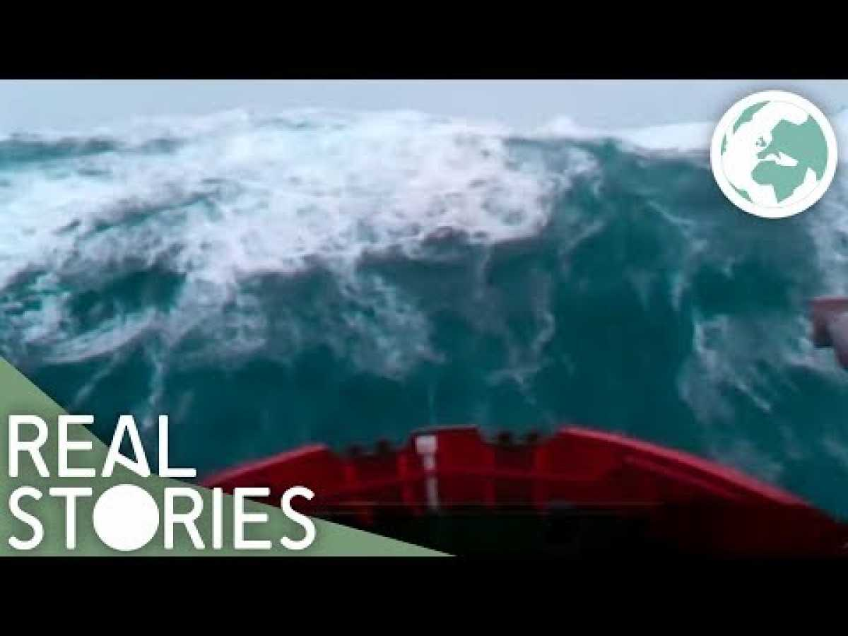 British Winter: Storm Heroes (Extreme Weather Documentary) | Real Stories