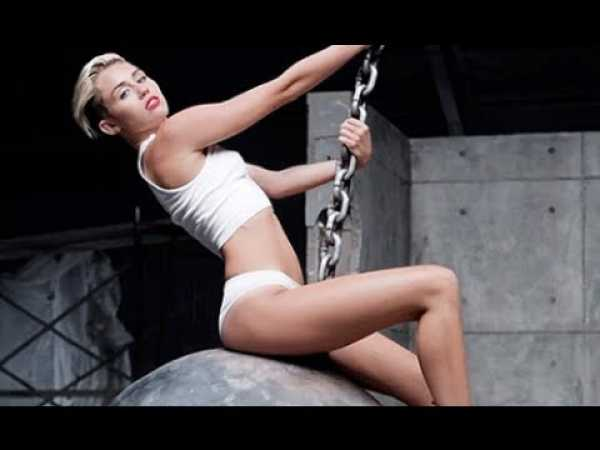 How To Swing Like Miley Cyrus