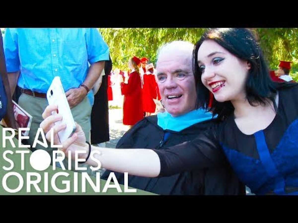 Mr. Connolly Has ALS (Inspirational Person Documentary) | Real Stories Original