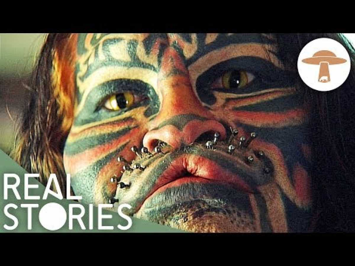 Animal Imitators (Weird and Wonderful Documentary) | Real Stories